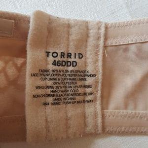 torrid Intimates & Sleepwear - Torrid Bra